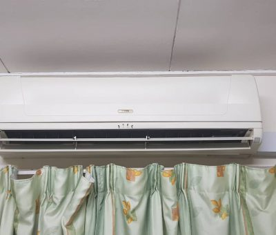 4 reasons why water dripping from your air-conditioner is gross