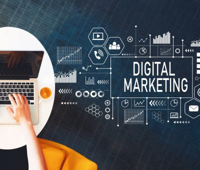 How Digital Marketing Can Help Sustain a Business, Especially for Property Developers