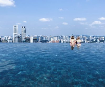 Best hotels for staycation in Singapore