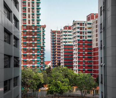 Renting out your HDB unit